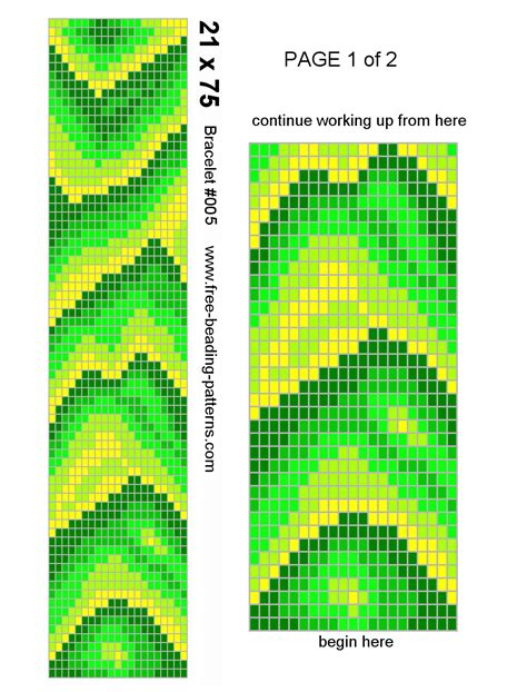 how to make bead loom patterns bead weaving loom patterns free images