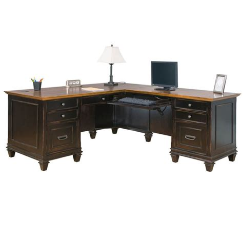right l shaped desk hartford right l shaped desk mcaleer s office furniture