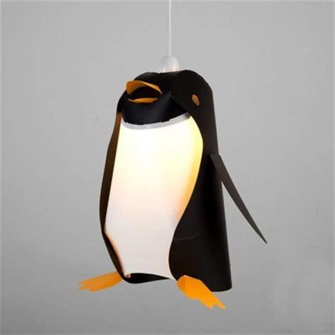 penguin lights penguin pendant lshade