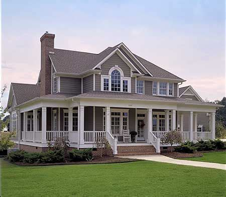 country farmhouse plans with wrap around porch plan 16804wg country farmhouse with wrap around porch this farms and house