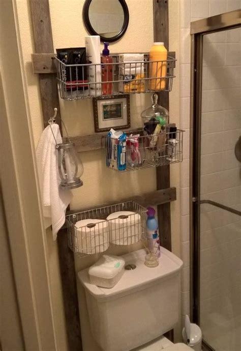 bathroom caddy storage reclaimed bathroom caddy hometalk