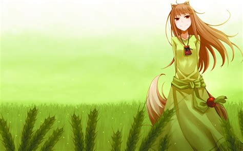 spice and wolf spice and wolf wallpapers hd