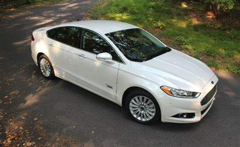 Ford Fusion Reviews 2015 2015 ford fusion energi review