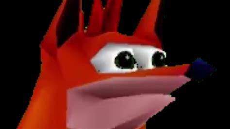 crash bandicoot crash bandicoot quot woah quot sound effect meme