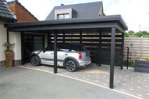A Carport by Votre Carport Md Concept