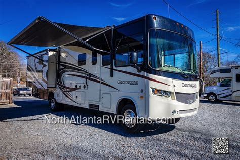 rv rentals atlanta atlanta rv rentals luxury fleet of rv rentals