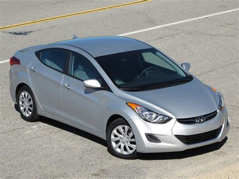 Hyundai Elantra 2013 Gas Mileage by 2013 Hyundai Elantra Gas Mileage The Car Connection Html