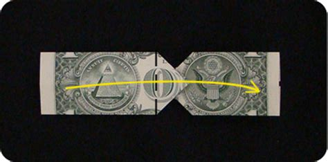 dollar bill origami bow tie money bow tie make origami