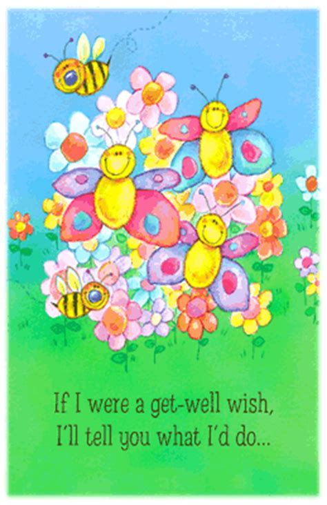 make a get well card for free quot a beelinefor you quot printable card