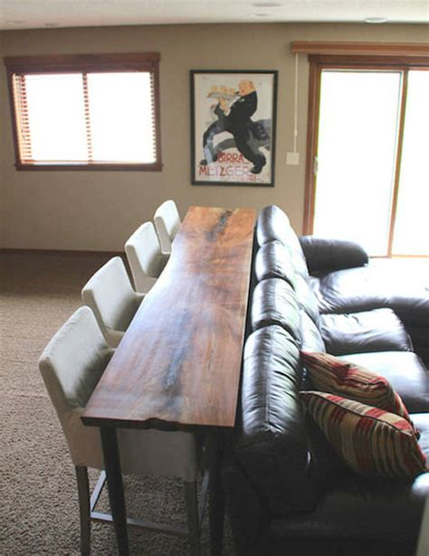 small living room with dining table 29 id 233 es de g 233 nie pour gagner de la place dans votre
