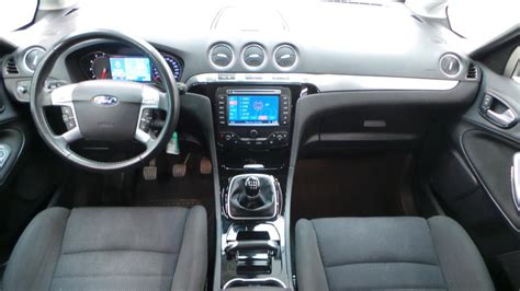 photos interieur ford s max images