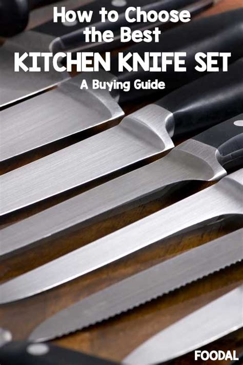 best set of kitchen knives the best kitchen knife sets of 2016 the ultimate guide