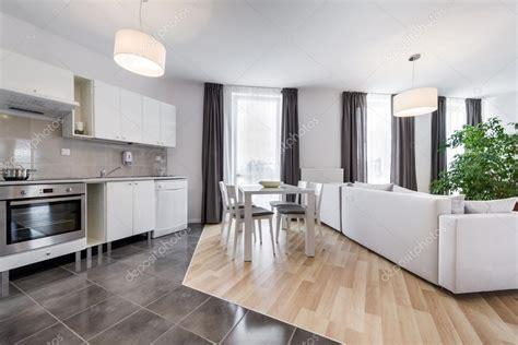 interior design in living room design int 233 rieur moderne salon avec cuisine photographie