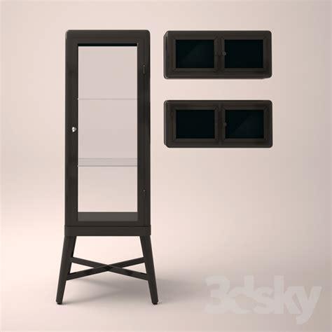 ikea fabrikor 3d models wardrobe display cabinets ikea wardrobe