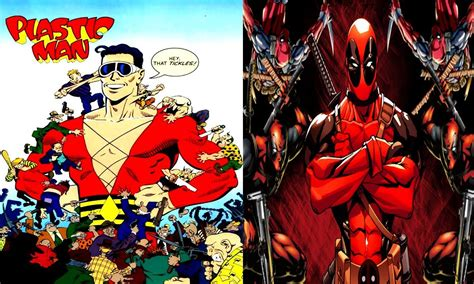 pictures of comic book characters comic book talk which character do you think is the