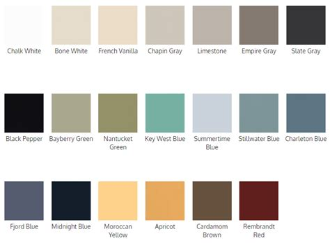 chalk paint general finishes exterior paint colors studio design gallery best