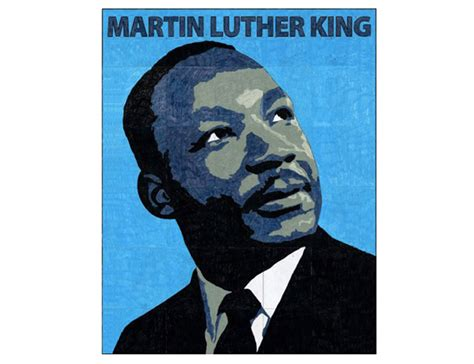 martin luther king crafts for martin luther king mural read more student and martin
