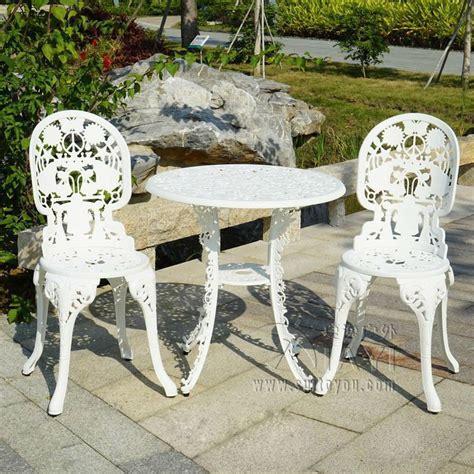 aluminium patio furniture sets popular aluminium garden furniture set buy cheap aluminium
