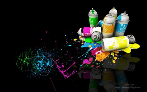 spray painter cool wallpapers spray paint