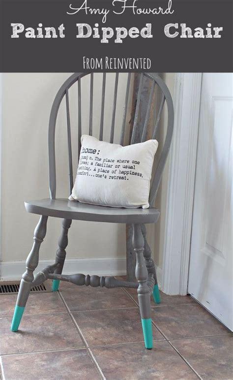 diy chalk paint chair awesome chalk paint furniture ideas diycraftsguru
