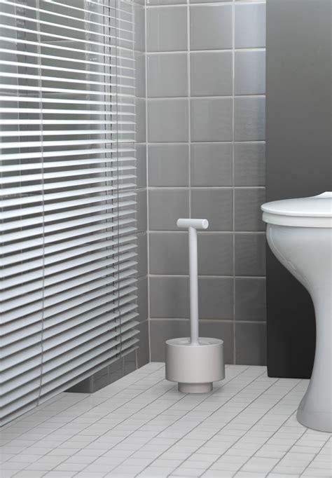 Top 3 By Design Toilet Brush by Kali Toilet Brush Toilet Brush White White Base By