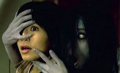 japanese horror top 10 modern horror from japan top 10