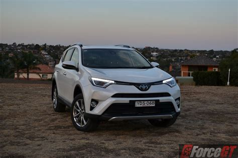 Toyota Rav4 Reviews 2016 by Toyota Rav4 Review 2016 Toyota Rav4
