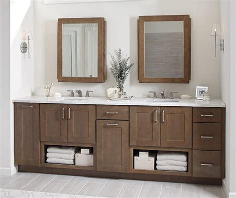 bathroom vanities shaker style shaker style bathroom cabinets cabinetry