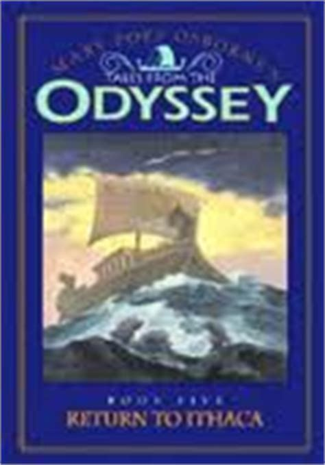 odyssey picture book tales from the odyssey children s book