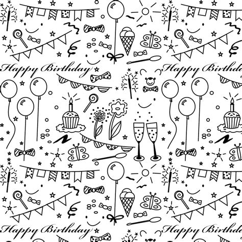 free printable papers for card free printable birthday coloring paper ausdruckbares