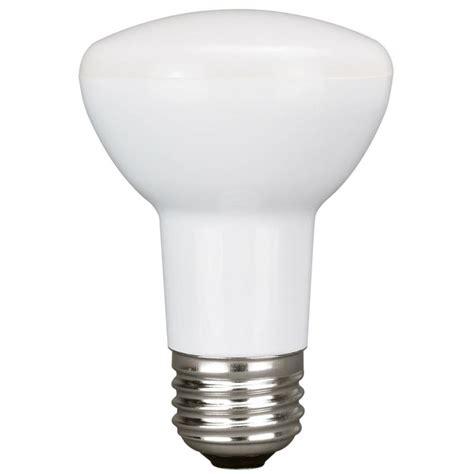 65w led flood light bulb shop utilitech 65w equivalent dimmable soft white r20 led