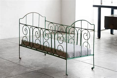 iron baby crib wrought iron baby cribs 28 images toddler bed and more