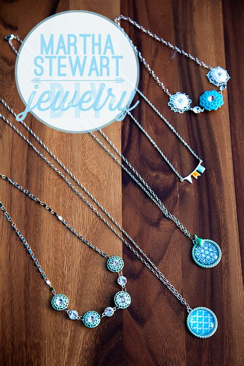 martha stewart jewelry creating with martha stewart jewelry whipperberry