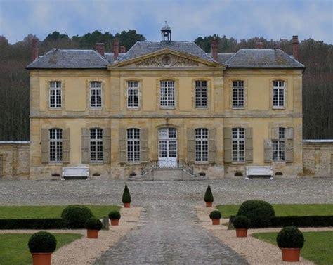 chateau a vendre idf