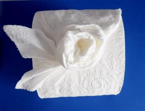 toilet paper origami flower 25 best ideas about toilet paper origami on