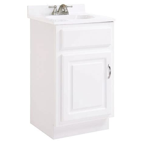 design house concord vanity design house 531244 concord white gloss vanity cabinet