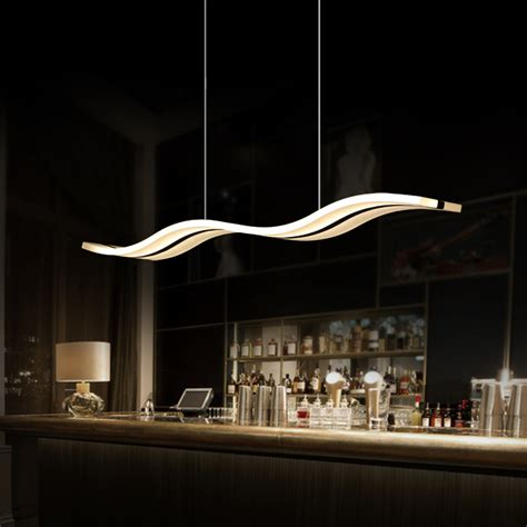 pendant lights for dining room aliexpress buy modern led pendant lights for dining