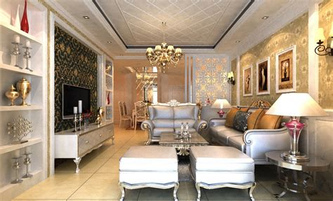 decorations for home interior luxury living rooms luxury america villa living room