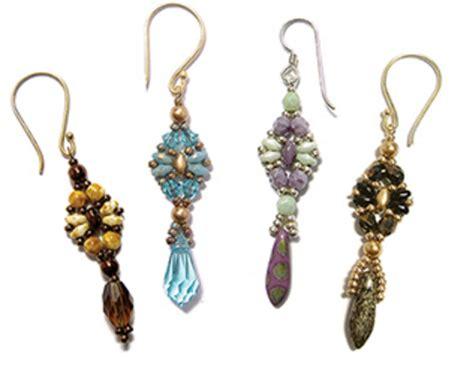 all free jewelry dragonfly princess diy earrings allfreejewelrymaking