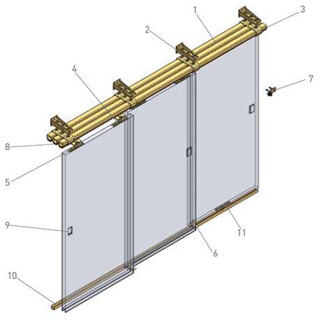 tracks for sliding closet doors tracks for sliding doors