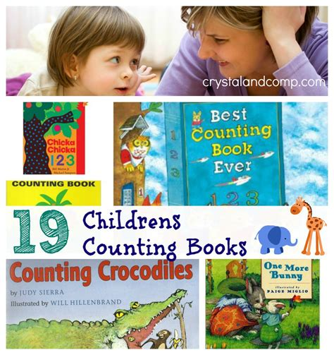 best toddler picture books books children must read counting and numbers