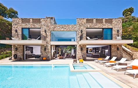 designer homes for sale ultimately luxurious malibu house with spectacular