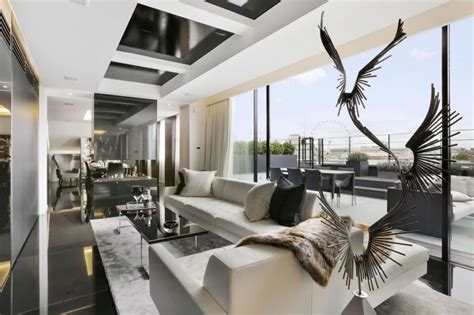 Designer Kitchen And Bathroom Magazine luxury homes in london we take a look at some of london s