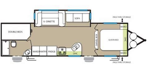 30 ft travel trailer floor plans 30 ft travel trailer floor plans 2016 roamer travel