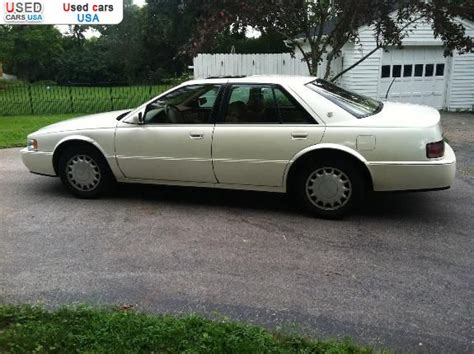1994 Cadillac Sts by For Sale 1994 Passenger Car Cadillac Sts Thiensville