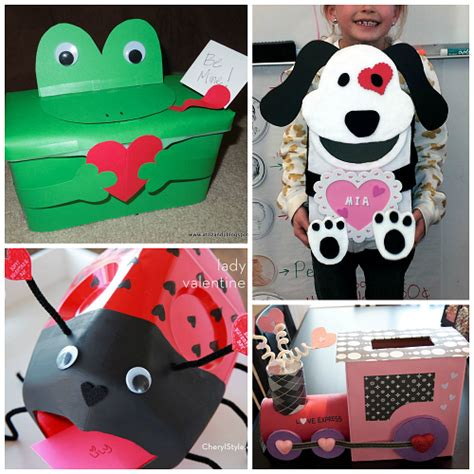 ideas for children the cutest boxes that will crafty