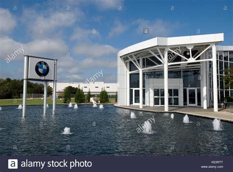 Bmw South Carolina by Bmw Plant Spartanburg Sc Stock Photos Bmw Plant