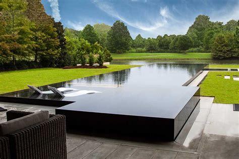 pool designs custom pool design by selective designs