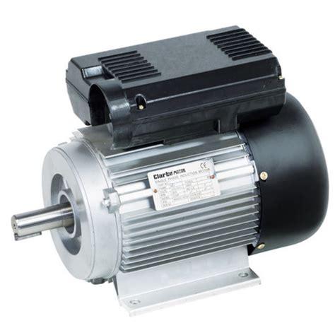 Single Phase Motor by Clarke Single Phase Motor Wiring Diagram 40 Wiring