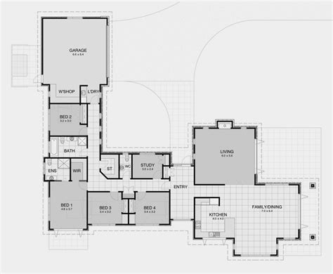 htons floor plans htons floor plans 28 images calm l shaped luxury house